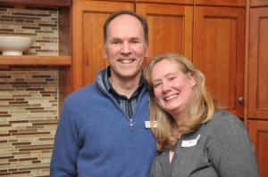 Jerry Szczepaniak & Beth Soldwisch • Casserole/Main Dish