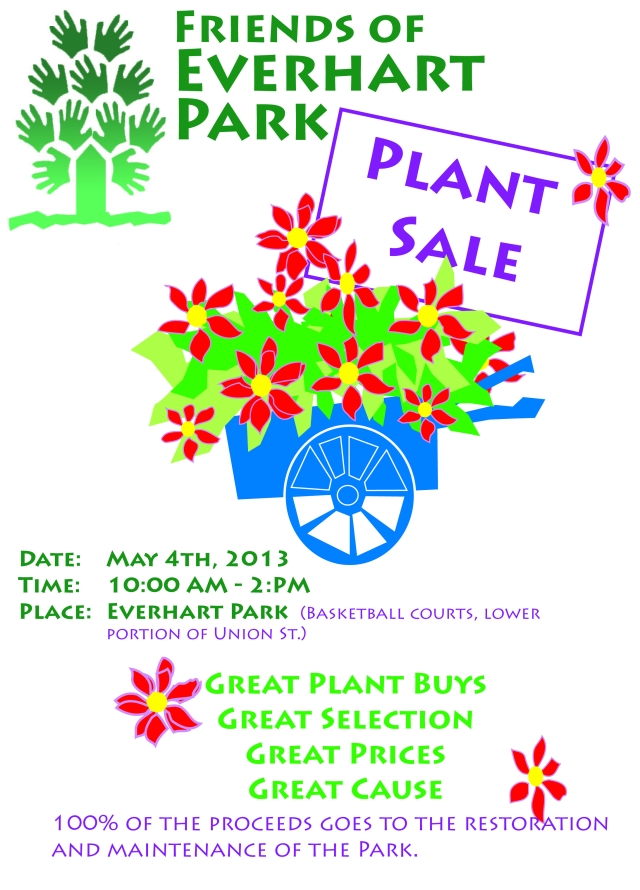 From our friends at Everhart Park