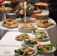 Progressive Plates at Scott's