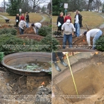 2014 Fountain Basin Investigative Excavation