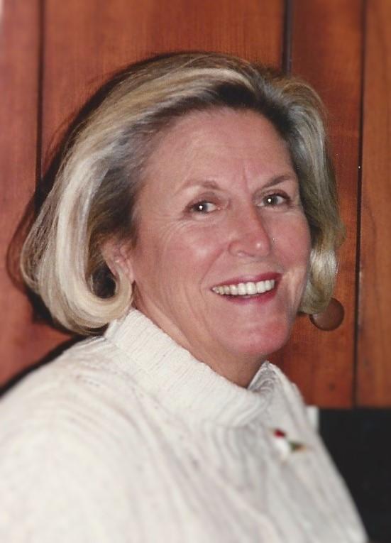 Joan Chandler Gagliardi