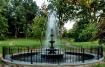 FMSP Fountain July 2016