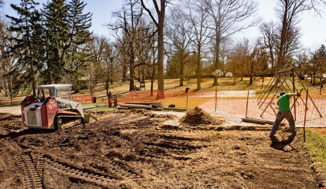 Grading for the new FMSP Playground started February 24, 2017!